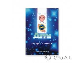 901116 Ami chlapec z hviezd