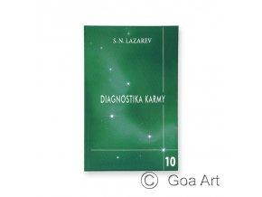 901337 Diagnostika karmy 10
