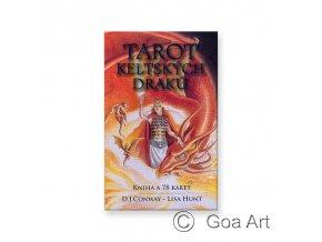 901737 Tarot keltskych draku