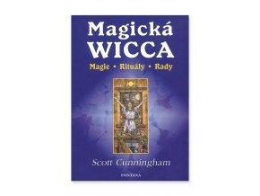 900768 Magicka wicca