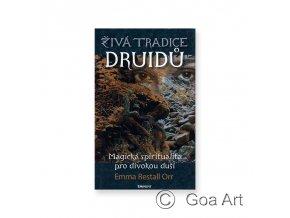 900526 Ziva tradice druidu