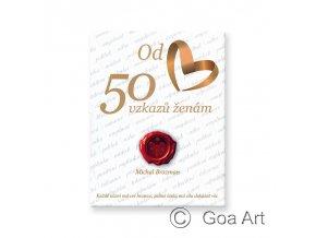 50 vzkazů ženám  Michal Brozman