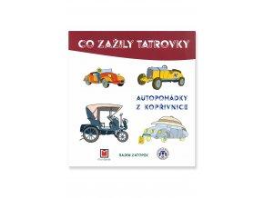 901952 Co zaziliy Tatrovky