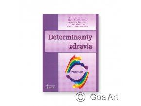 902118 Determinanty zdravia