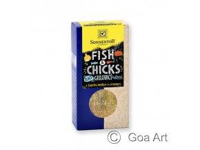 700001 Fish&chicks