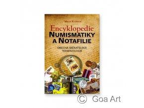 902194 Encyklopedie Numismatiky a notafilie
