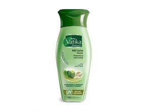 dabur vatika wild cactus shampoo 200ml