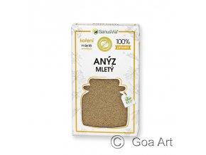 701091 Aniz mlety