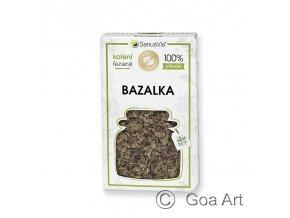 701093 Bazalka