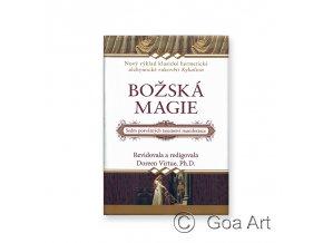 900176 Bozska magie