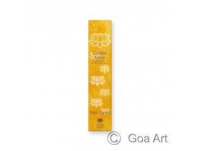 401877 Golden Lotus Svate drevo (Palo santo)