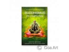 902231 Buddhismus pro zaneprazdnene