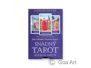 902254 Snadny tarot
