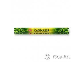 501007 Cannabis