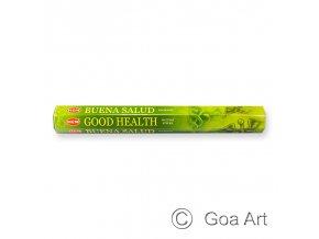 501597 Good health