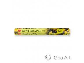 501600 Kiwi grapes