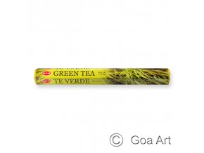 501774 Green tea