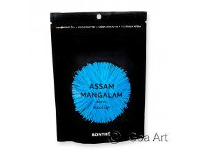 11091 Assam Mangalam