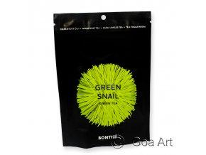 11140 Green snail