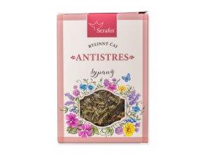 Antistres - bylinný čaj