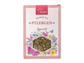 Alergia - bylinný čaj