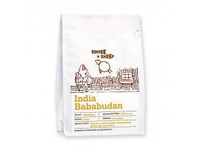 12536 Kava India Bababudan
