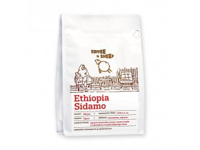 12538 Kava Ethiopia Sidano
