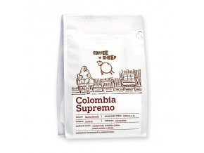 12685 Kava Columbia Supremo