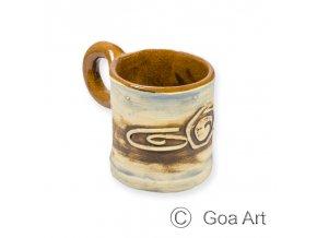 301276 Hrncek Goa maly