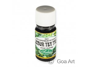 400130 Lemon Tea Tree