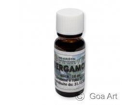 Bergamot vonný olej