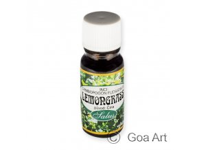 400718 Lemongrass