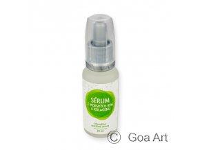 400769 Serum z morskych rias a kolagenu