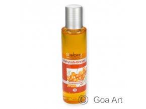 400788 Olej kupelovy rakytnik orange