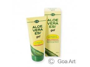401240 Gel Aloe vera s vit E a Tea Tree 200ml