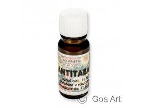 Antitabak vonný olej