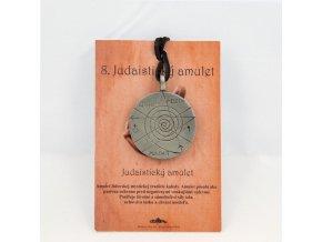Judaistický amulet