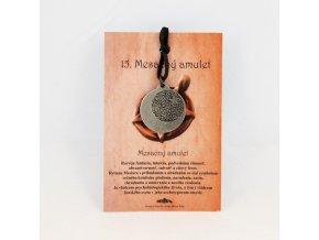 Mesačný amulet