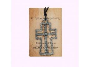 Kríž abatyše Johanny