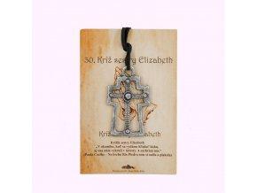 Kríž sestry Elizabeth