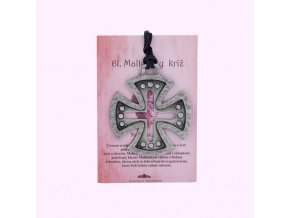 Maltézsky kríž