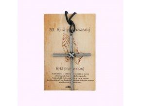 Kríž previazaný