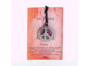 Peace (malý)