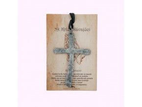 Kríž plávajúci