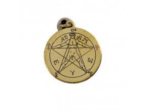 Agripin pentagram