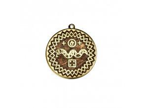 Cigánsky amulet