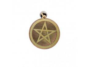 Pentagram Moci svetla