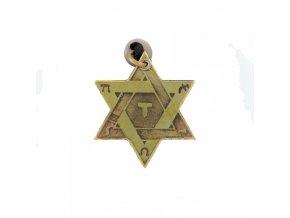Šalamúnova pečať Hexagon