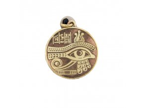 Udjat - Horovo sväté oko