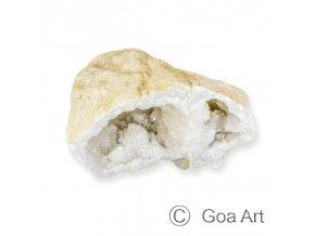 602813 Geoda kristal Maroko
